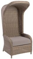 Borek Sardgena lounge stoel 73 x 65 x 151 cm-2