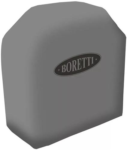 Boretti BBQ beschermhoes voor barbecue Bernini