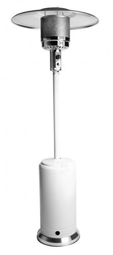 Boretti BTV terrasheater bianco