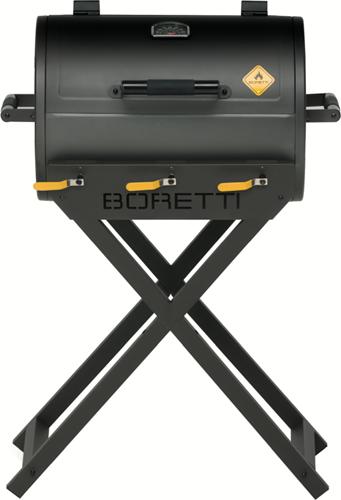 Boretti gasbarbecue Addizio
