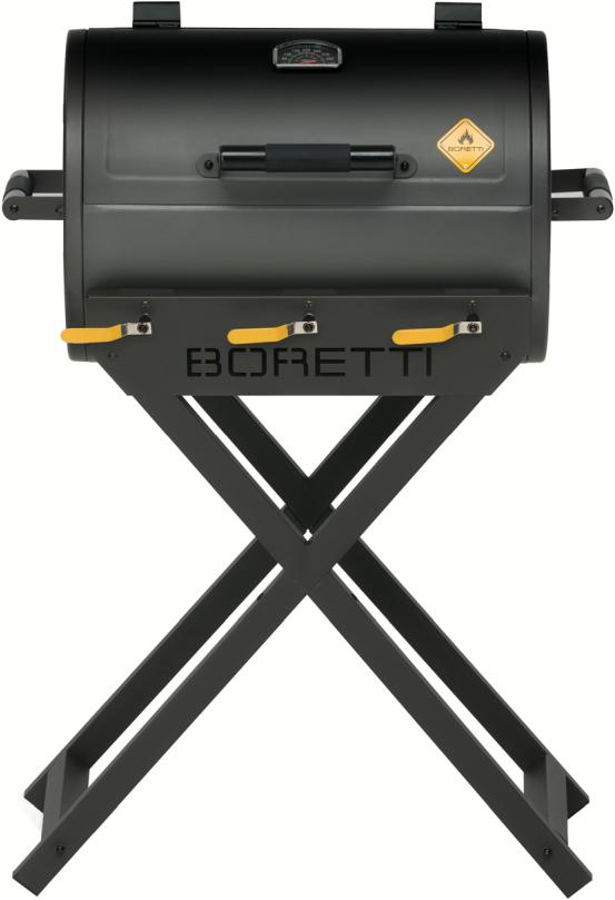 Boretti barbecues Boretti gasbarbecue Addizio