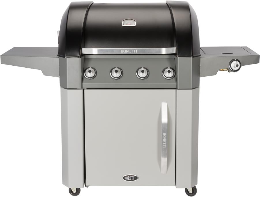 Boretti barbecues Boretti gasbarbecue Forza