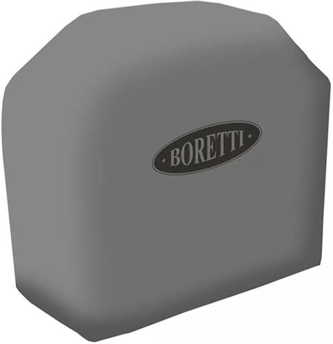 Boretti BBQ beschermhoes voor Boretti barbecue Robusto en Forza