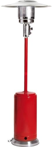 Boretti BTV terrasheater rosso