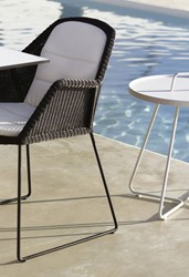 Cane-line Breeze dining stoel