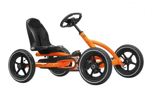 BERG skelter Buddy Orange