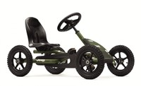 BERG Jeep junior pedal go-kart-1