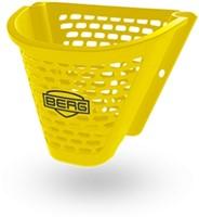 BERG Buzzy Basket Yellow