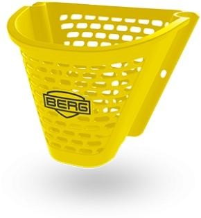 BERG Buzzy Basket Yellow-1