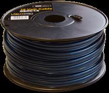 12 Volt kabel AWG14 - 25 m