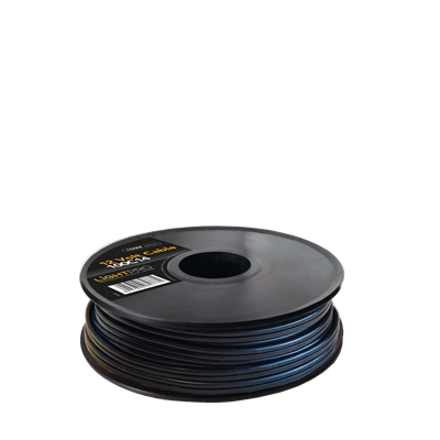 12 Volt Kabel AWG14 voor Lightpro tuinverlichting, 50 meter