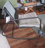 Cane-line Copenhagen rocking chair, 2 stuks