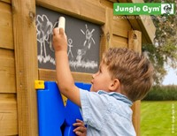 Jungle Gym Playhouse-2