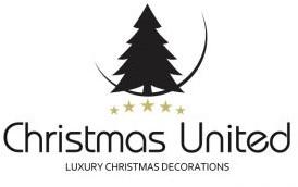 Christmas United kerstbomen