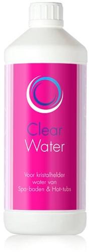ClearWater vloeibaar vlokmiddel, inhoud 1 liter