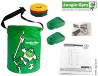 Jungle Gym Bucket Module-3