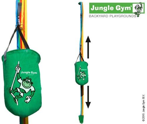 Jungle Gym Bucket Module-2