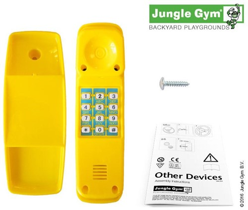 Jungle Gym Fun Phone-2