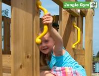 Jungle Gym handgreep, geel (per paar)