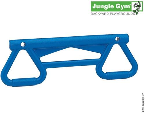 Jungle Gym Monkey bar kit, blauw kunststof-2