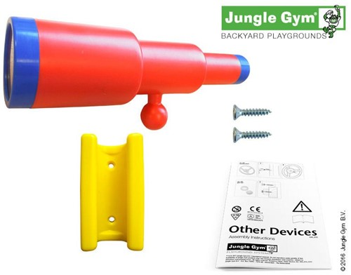 Jungle Gym StarOscope-2