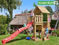 Jungle Gym montagekit Jungle Cubby