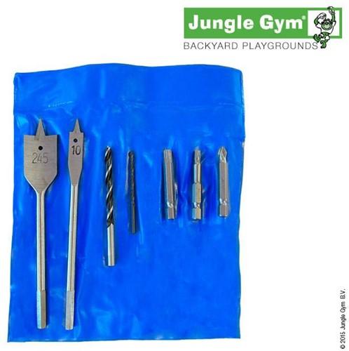 Jungle Gym tool set