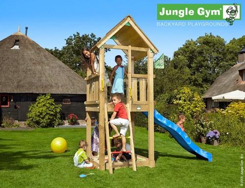 Jungle Gym montagekit Jungle Club
