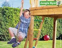 Jungle Gym Climbing rope, klimtouw, lengte 3,5 m
