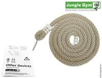 Jungle Gym Climbing rope, klimtouw, lengte 3,5 m-2