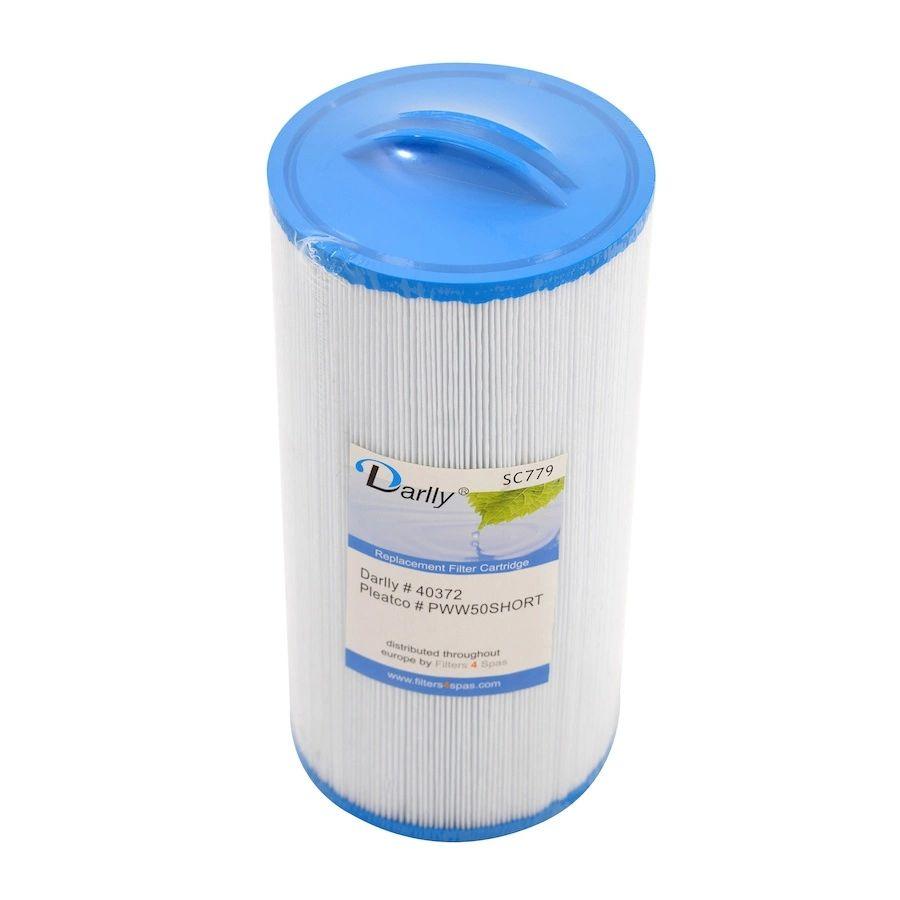 Darlly filters Darlly spa filter voor hot tub, type SC779, afm. 35 ft2.
