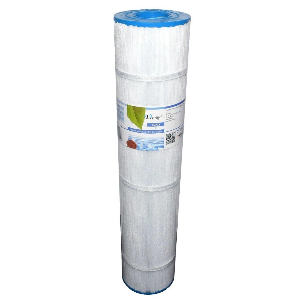 Darlly filters Darlly spa filter voor hot tubs, type SC792, afm. 95 ft2 (C-4995)