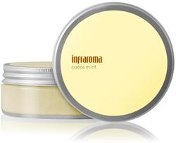 Infraroma, geur voor infrarood sauna, cocos-mint, pot 200 ml