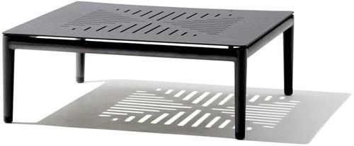 Cane-line salontafel Conic 75 x 75 cm