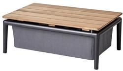 Cane-line box tafel Conic