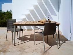 Cane-line Core tafel 160 x 100 cm