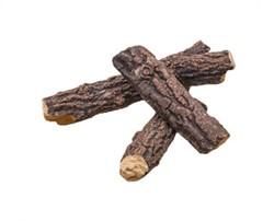 Cosi Fires Cosi houtblokken, set van 3 stuks, keramiek