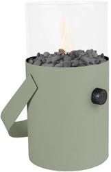 Cosi Fires gaslantaarn Cosiscoop, olijfgroen