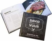 Barbecueboek David speelt met vuur, vol tips en 65 recepten voor barbecue en grill, David Pauka-2