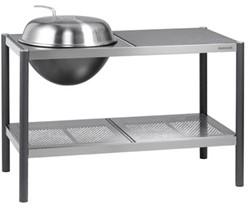 Dancook keuken met houtskoolbarbecue, kettle, diameter 58 cm, showmodel