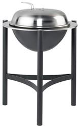 Dancook houtskoolbarbecue 1800, kettle op driepoot, diameter 58 cm