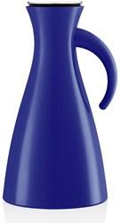 Eva Solo thermoskan, inhoud 1,0 liter, blauw