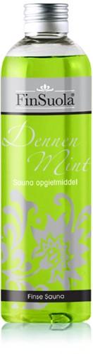 Sauna opgietmiddel, dennen mint, fles 250 ml