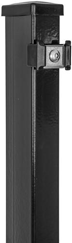 Hillfence metalen palen-3