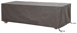 Distri-Cover beschermhoes tuintafel, afm. 185 x 105 x 70 cm