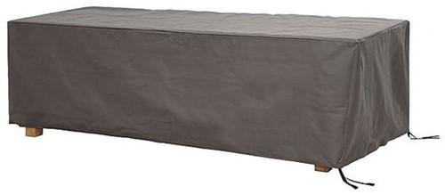 Distri-Cover beschermhoes tuintafel, afm. 225 x 105 x 75 cm