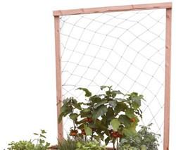 Woodvision Douglas klimplantenframe, afm. 133 x 100 x 3,5 cm