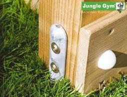 Jungle Gym afdekdop (per 10)-3