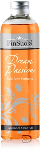 Badparfum dream passion, fles 250 ml