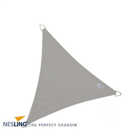 Nesling Dreamsail schaduwdoek, driehoek, afmeting 5 x 5 x 5 m